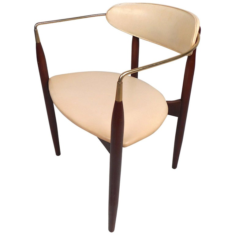 Mid-Century Modern Chair by Kedawood Furniture For Sale