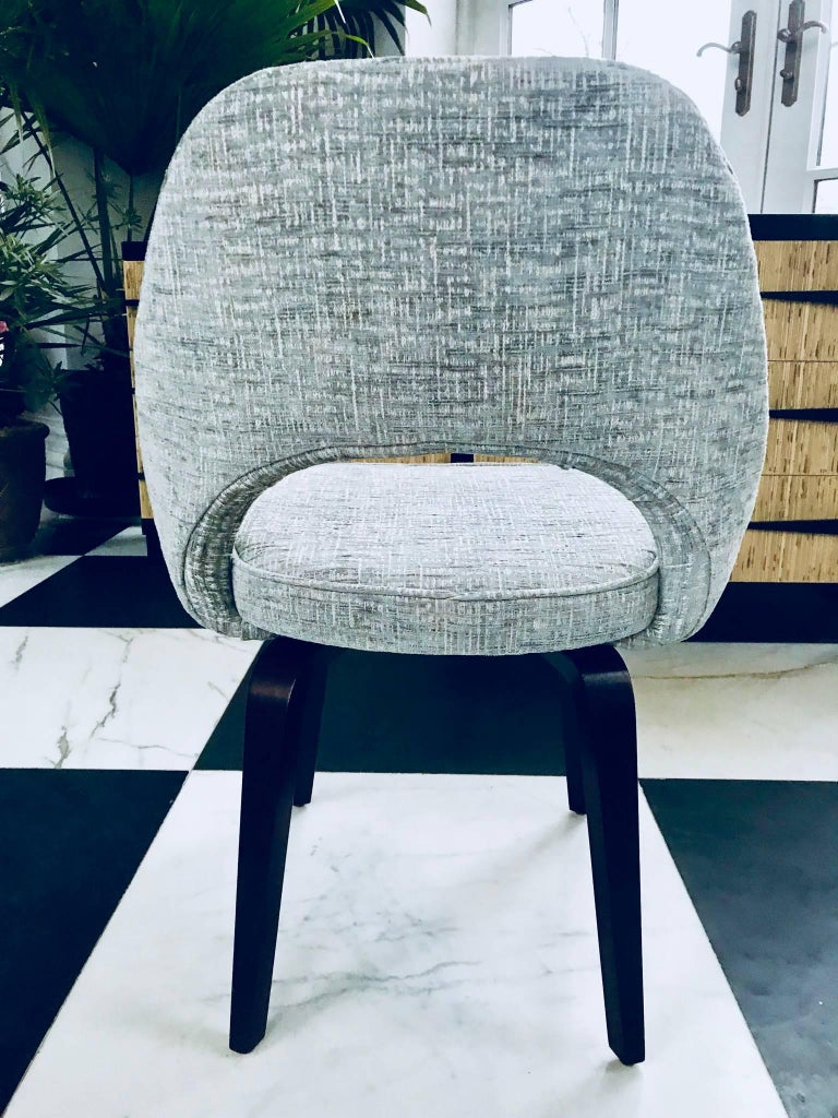 American Knoll Dining Chairs  For Sale