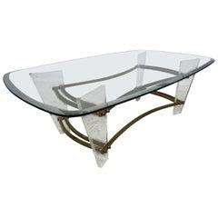 Mid-Century Modern Charles Hollis Jones Coffee Table