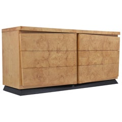 Vintage Mid-Century Modern Chest of Drawers