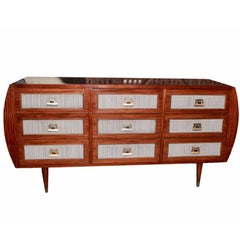 Mid-Century Modern Chest of Drawers