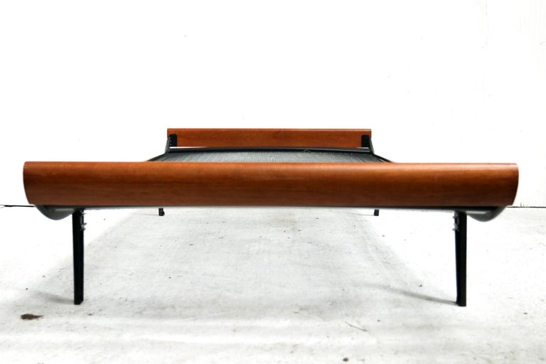 Mid-Century Modern Cleopatra Daybed by Dick Cordemeijer, 1953 For Sale 3