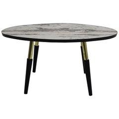 Mid-Century Modern Cocktail Table