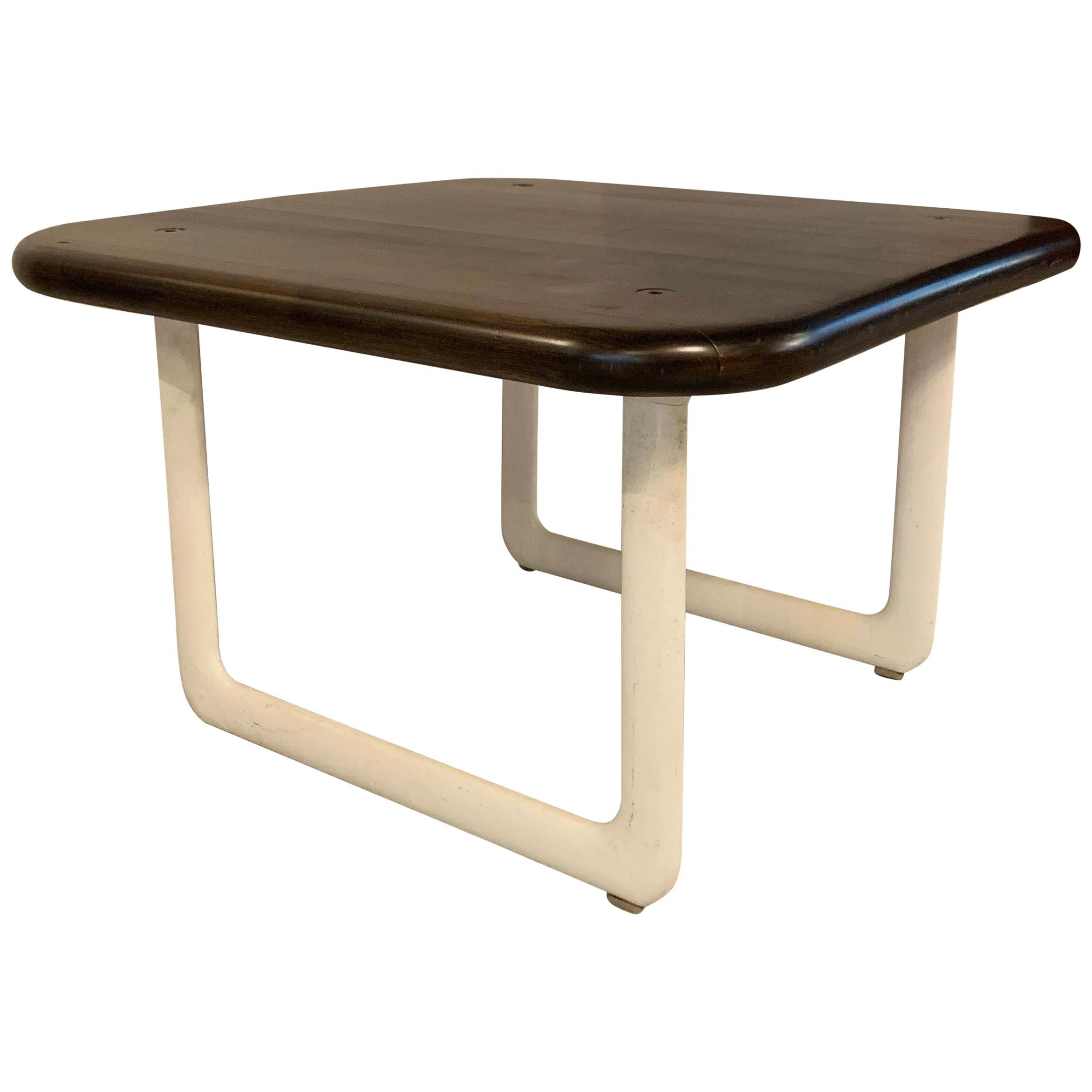 Mid-Century Modern Coffee Table by Hannah Morrison for Knoll