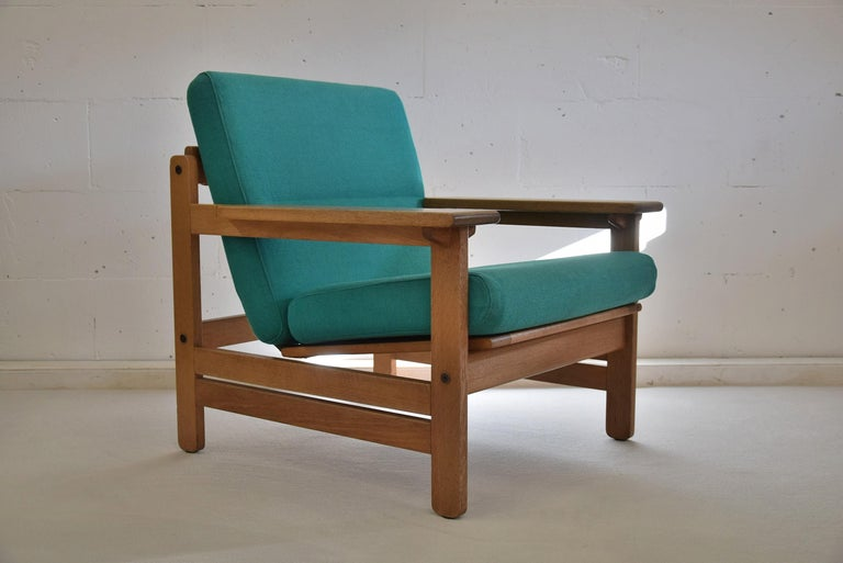 Mid-Century Modern Mid Century Modern Danish Lounge Set For Sale