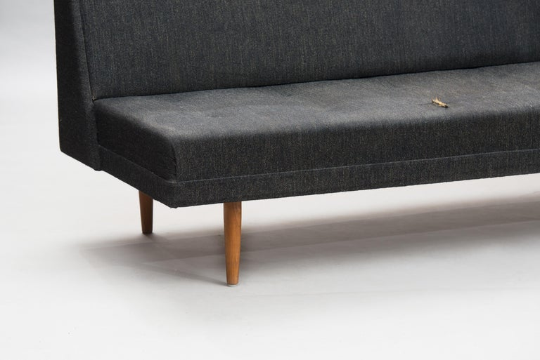 Scandinavian Modern Mid-Century Modern Danish Sofa For Sale