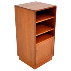 "Mid-Century Modern Danish Teak ""Fresco"" Media Cabinet/Stand by G Plan, 1960s"