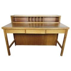 Mid-Century Modern Desk