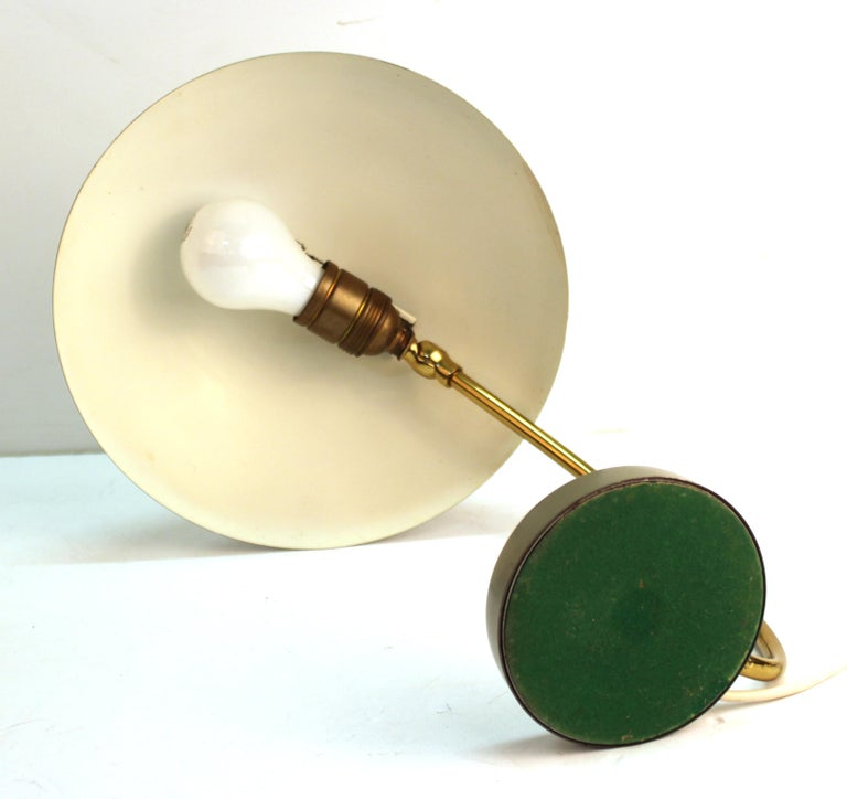 Mid-Century Modern Desk Lamp For Sale 2