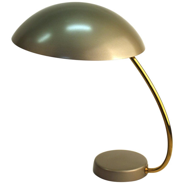 Mid-Century Modern Desk Lamp For Sale