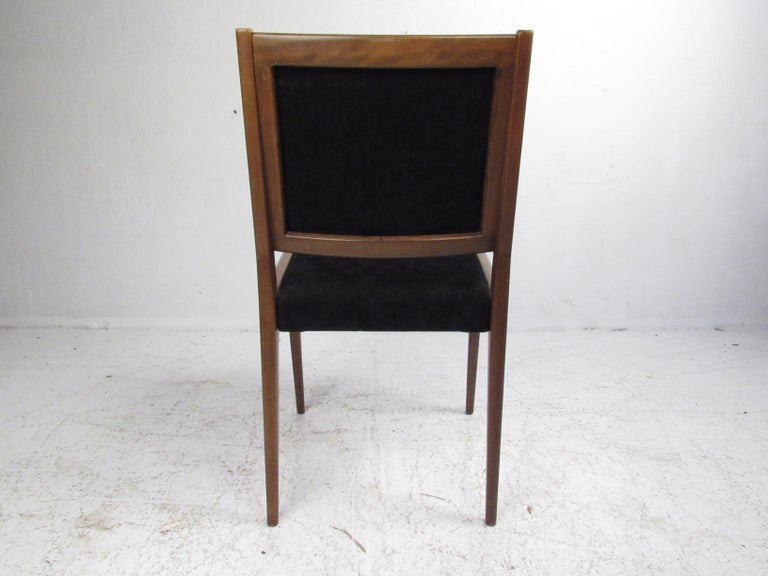 Mid-Century Modern Dining Set For Sale 2