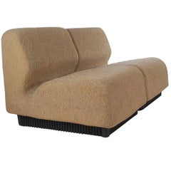 Mid-Century Modern Don Chadwick Modular or Sectional Sofa Set for Herman Miller