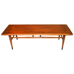 Mid-Century Modern Dovetail Lane Acclaim Coffee Table