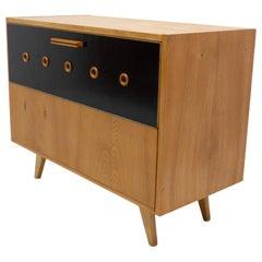 Mid-Century Modern Dresser by František Jirák, 1960s, Czechoslovakia