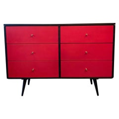 Mid-Century Modern Dresser by Paul McCobb Planner Group, Winchendon