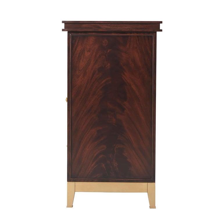 European Mid-Century Modern Dresser For Sale