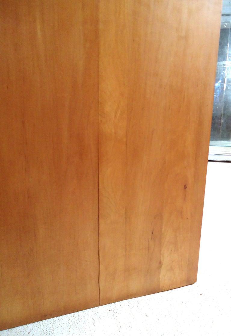 Mid-Century Modern Dresser 2