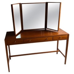 Mid-Century Modern Dressing Table by Loughborough Furniture for Heals, 1960