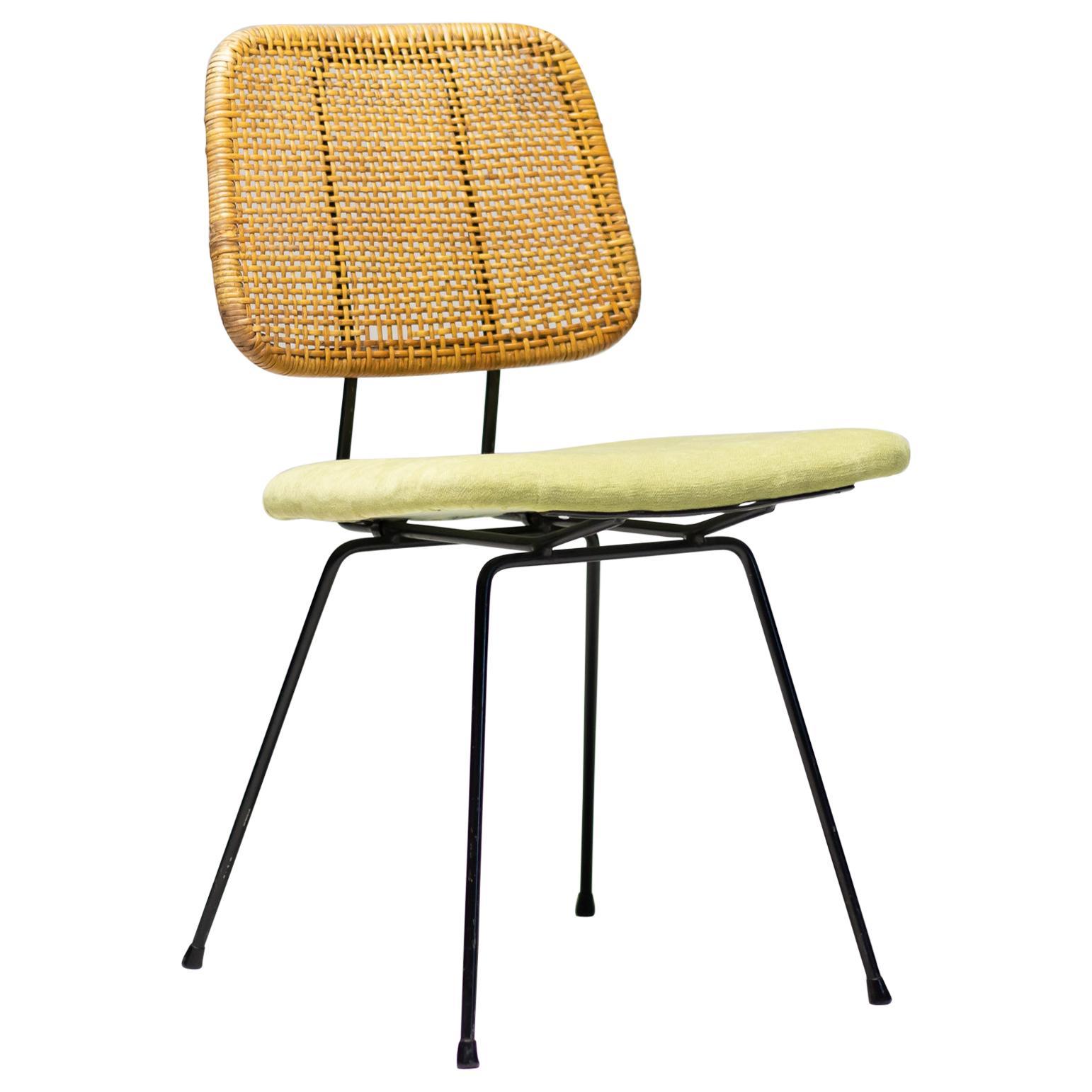 Mid-Century Modern Dutch Side Chair
