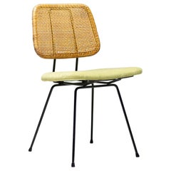 Mid-Century Modern Dutch Side Chair