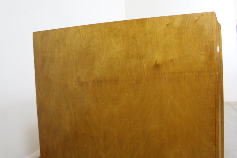 Mid-Century Modern Edmond J. Spence Credenza For Sale 1