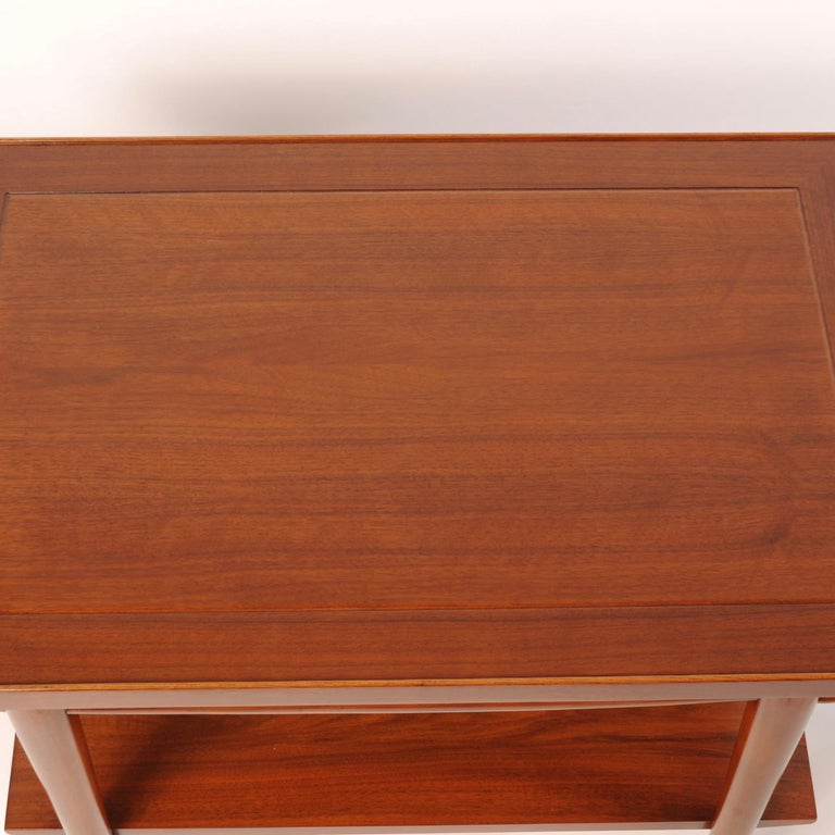 Mid-Century Modern End Tables by Lane For Sale 4