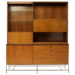 Mid-Century Modern Étagères by Paul McCobb for Calvin Furniture
