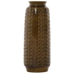 Mid-Century Modern Floor Vase