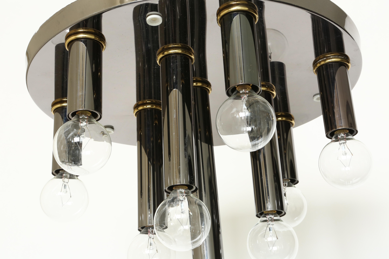Mid century moderne unterputzbefestigung für lampen im angebot