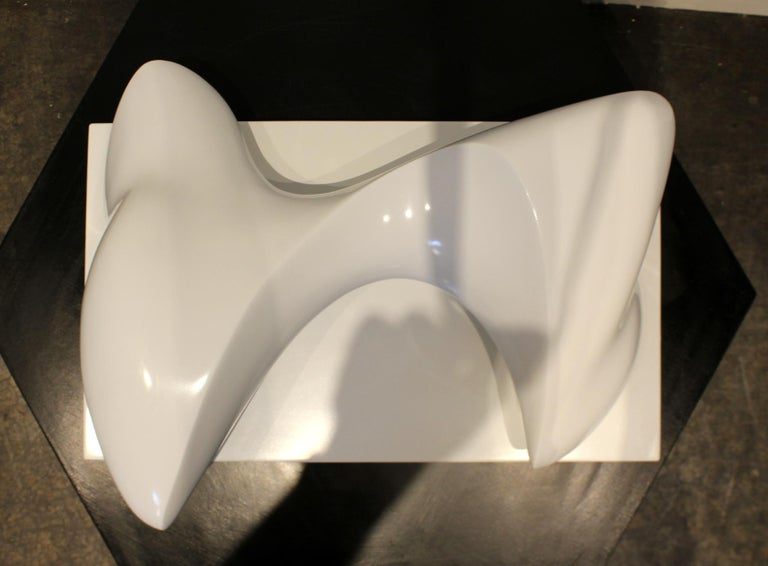 Mid-Century Modern Free-Form Sculpture by David Anderson For Sale 2