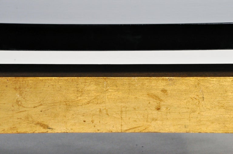 Mid-Century Modern French Coffee Table For Sale 4