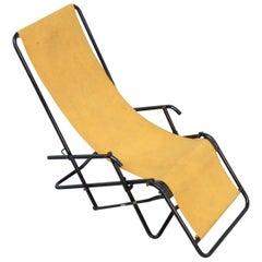 Mid-Century Modern Garden Lounge Chair