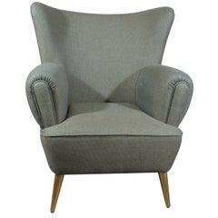 Mid-Century Modern Garland Armchair