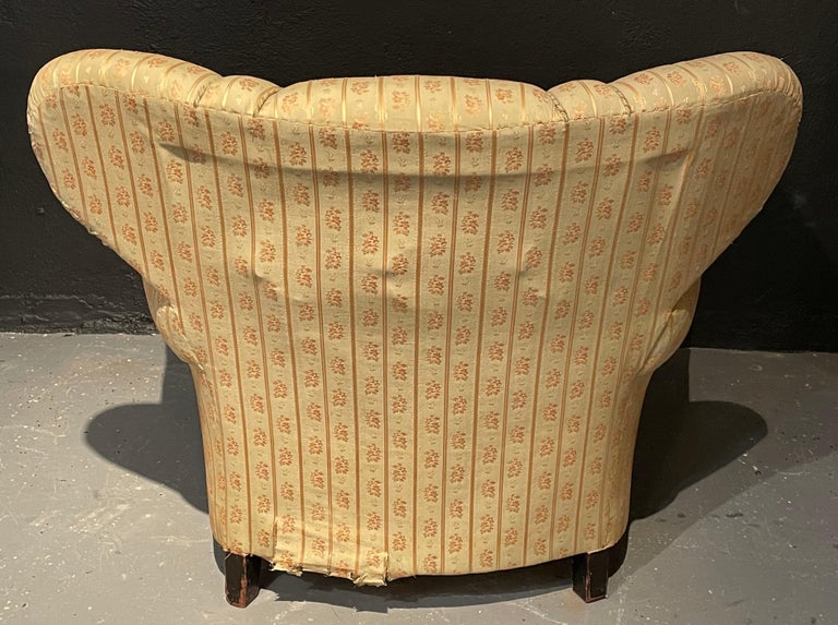 Mid-Century Modern Guglielmo Ulrich Lounge Chairs a Pair For Sale 6