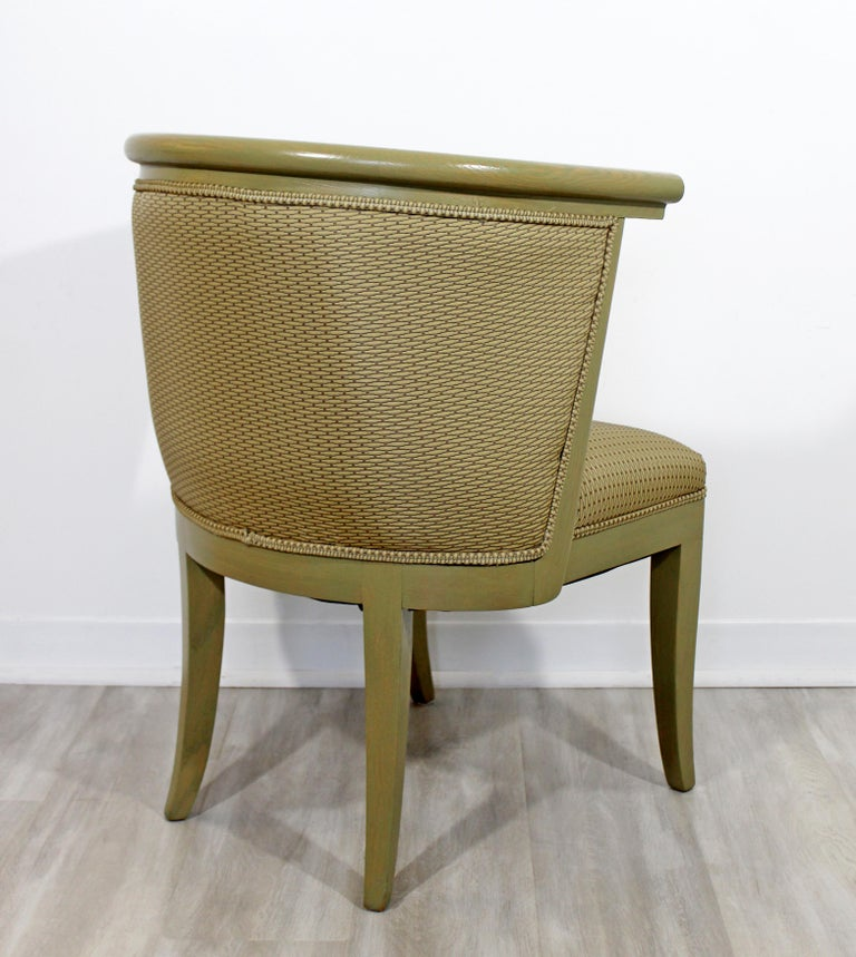 Mid-20th Century Mid-Century Modern Harold Schwartz for Romweber Set of 6 Dining Armchairs, 1950s For Sale