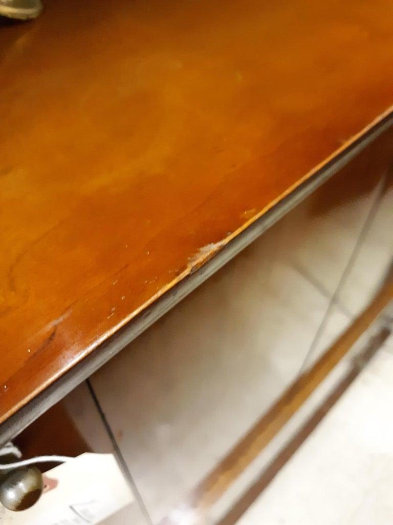 Mid-Century Modern Highboy Dresser by Mengel Furniture Co. For Sale 2