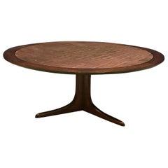 Mid-Century Modern Ico and Louisa Parisi Coffee Table