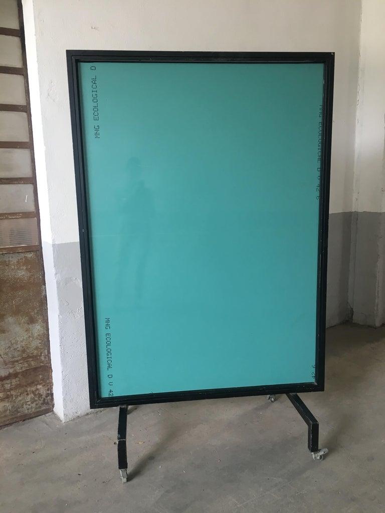 Full Length Standing Mirror Iron
