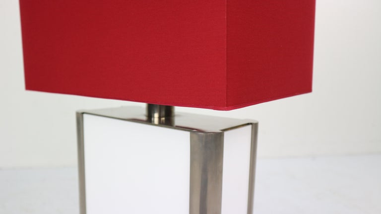 Mid-Century Modern Italian Design Floor Lamp, 1970s For Sale 6