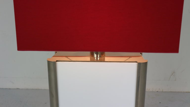Mid-Century Modern Italian Design Floor Lamp, 1970s For Sale 13