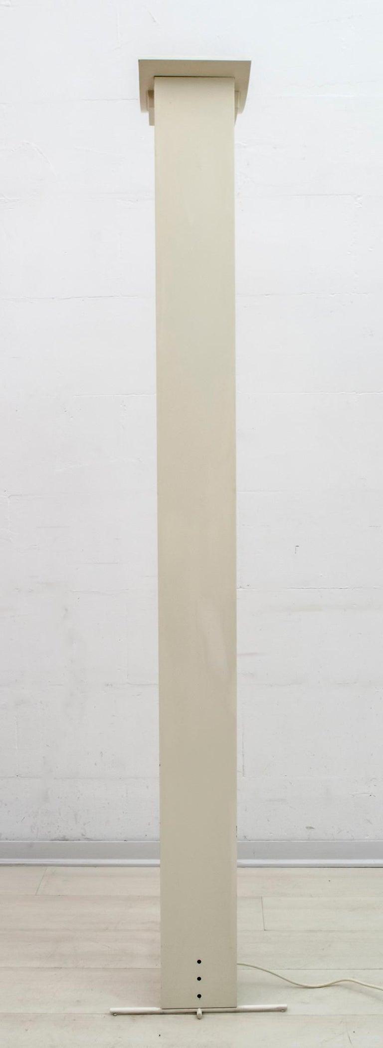 Mid-Century Modern Italian Floor Lamp
