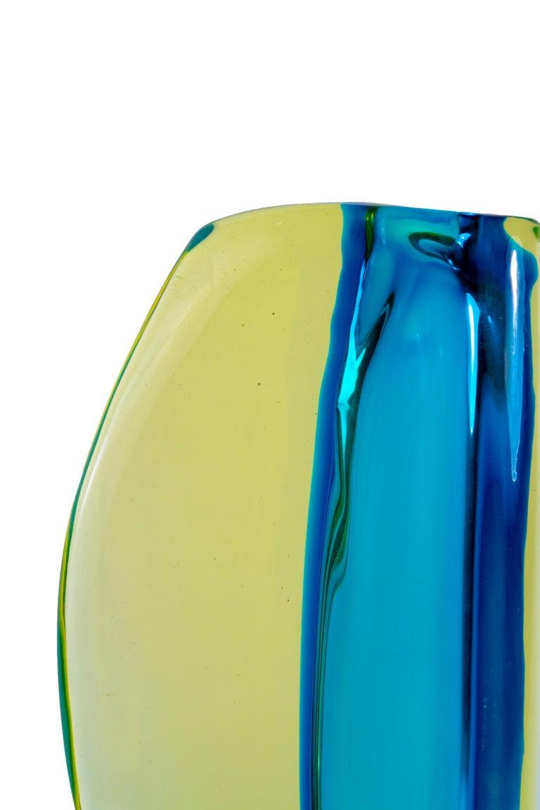 Mid-20th Century Mid-Century Modern Italian Glass