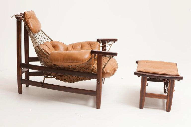 Hardwood Mid-Century Modern