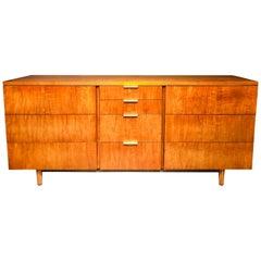 Mid-Century Modern John Stuart Dresser, Chest or Sideboard