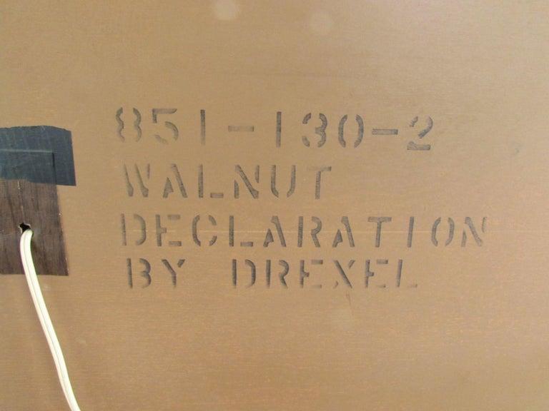 Mid-Century Modern Kipp Stewart Drexel Declaration Credenza For Sale 4