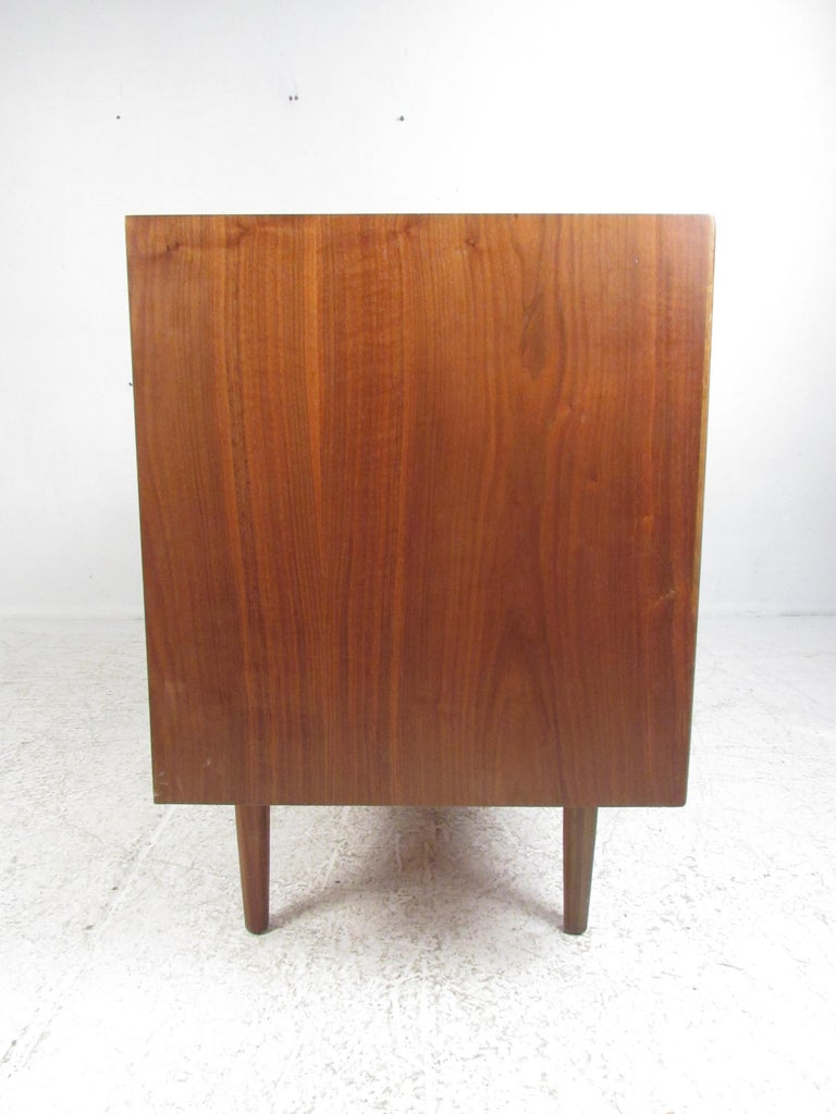 Mid-Century Modern Kipp Stewart Drexel Declaration Credenza In Good Condition For Sale In Brooklyn, NY