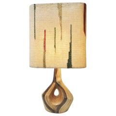 Mid-Century Modern Lamp by Grandjean-Jourdan