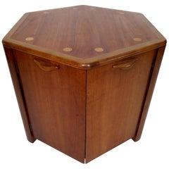 Mid-Century Modern Lane Cabinet