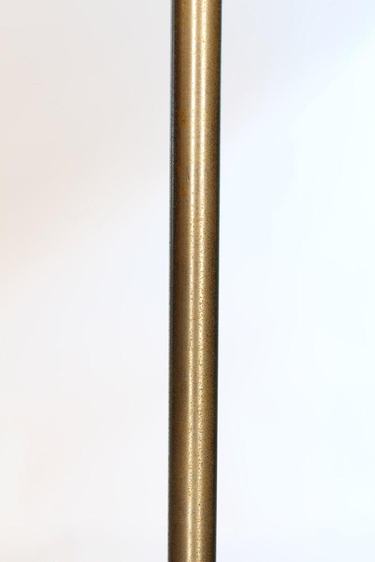 Mid-Century Modern Laurel Floor Lamp For Sale 2