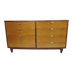 Mid-Century Modern Long Dresser in the Style of George Nelson